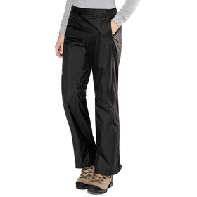 The North Face Venture 2 Half Zip Pants Women TNF black